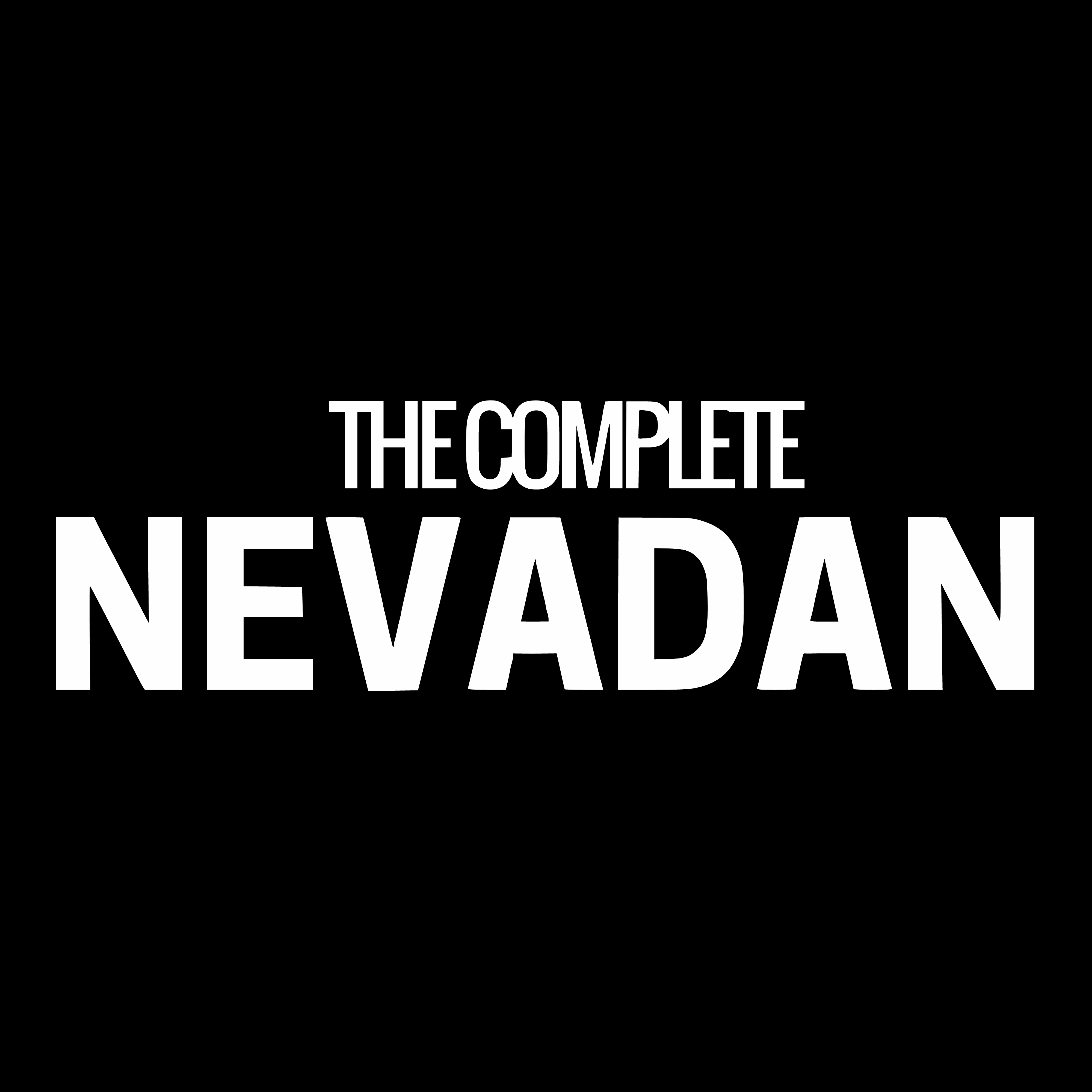 The Complete Nevadan