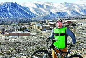 The Ely Times: New director has a story to tell about White Pine County