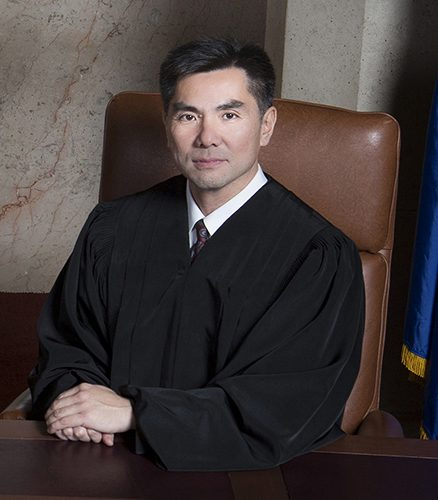 Las Vegas Asian Chamber of Commerce  endorses Judge Jerry Tao  for Nevada Supreme Court